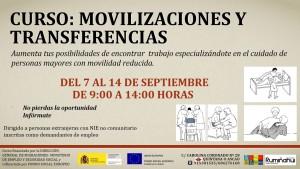 cartel movilizaciones